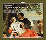 Venus and Andonis
